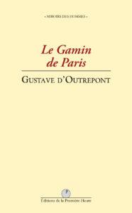 G. d'Outrepont - Le Gamin de Paris